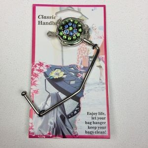 Accessories - Purse Holder   Handbag Hanger   Pocketbook Hook